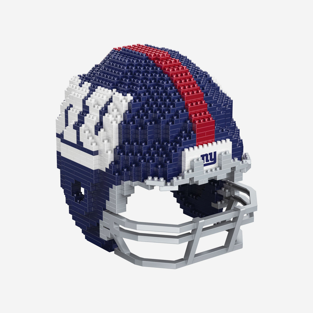 New York Giants BRXLZ Replica Helmet FOCO - FOCO.com | UK & IRE