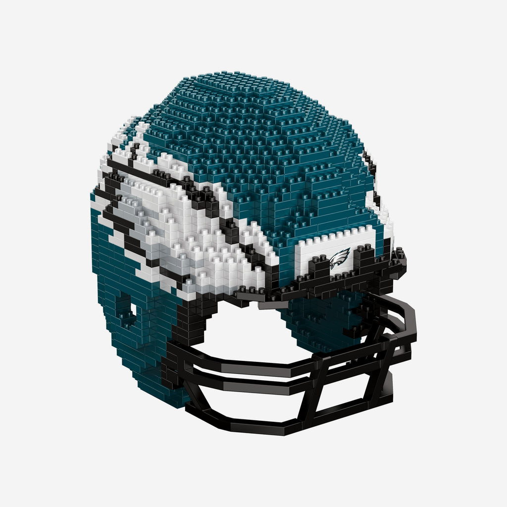 Philadelphia Eagles BRXLZ Replica Helmet FOCO - FOCO.com | UK & IRE