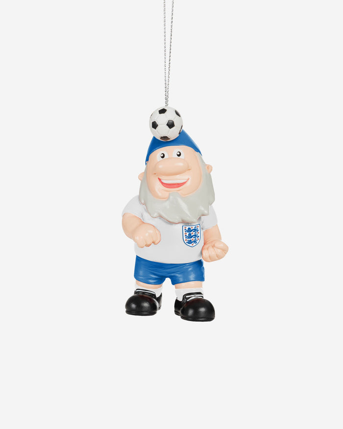 England Gnome Ornament FOCO - FOCO.com | UK & IRE