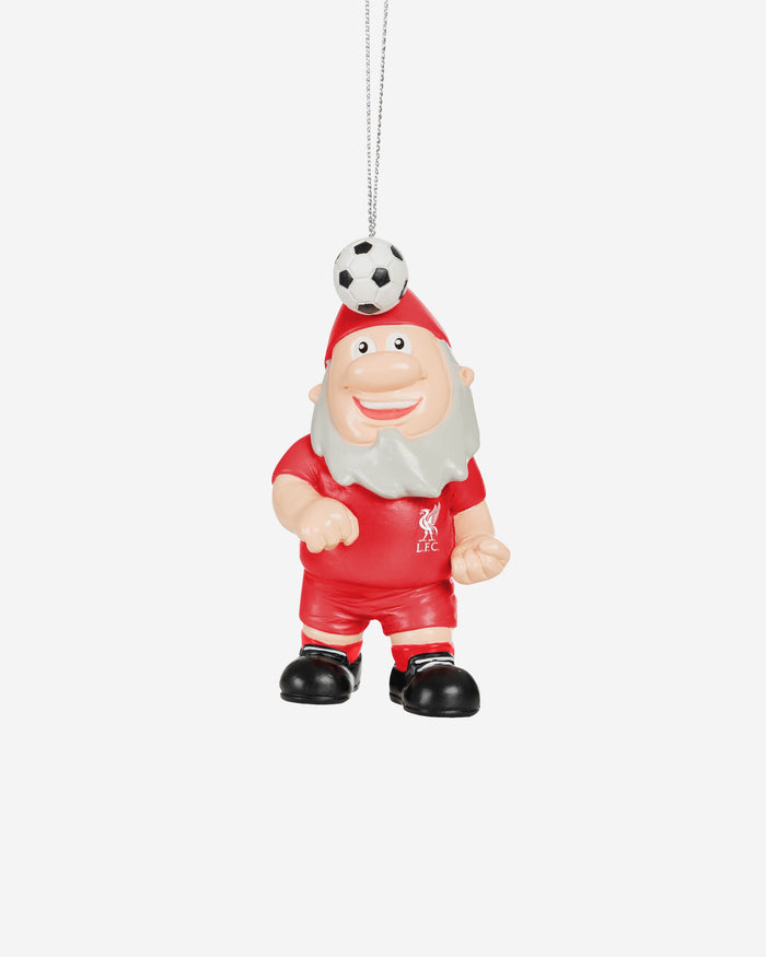 Liverpool FC Gnome Ornament FOCO - FOCO.com | UK & IRE