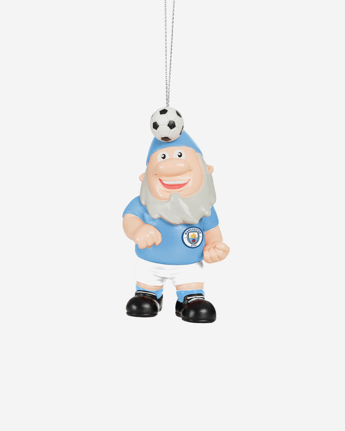 Manchester City FC Gnome Ornament FOCO - FOCO.com | UK & IRE