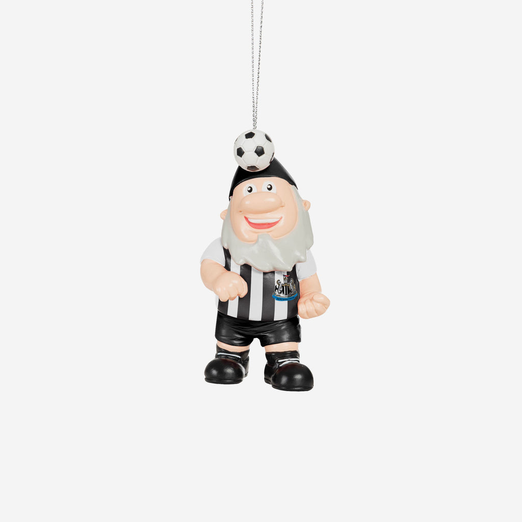 Newcastle United FC Gnome Ornament FOCO - FOCO.com | UK & IRE