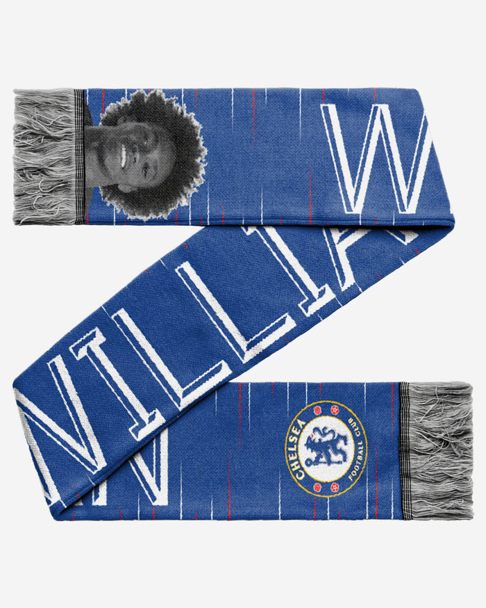 Willian Chelsea FC Scarf FOCO - FOCO.com | UK & IRE
