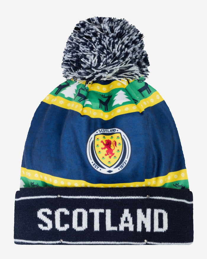 Scotland LED Beanie Hat FOCO - FOCO.com | UK & IRE