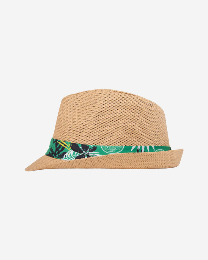 Celtic FC Trilby Straw Hat FOCO - FOCO.com | UK & IRE