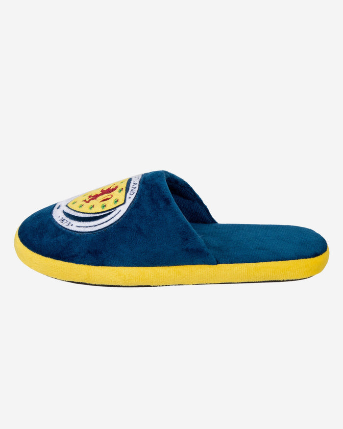 Scotland Split Colour Slide Slipper FOCO S - FOCO.com | UK & IRE