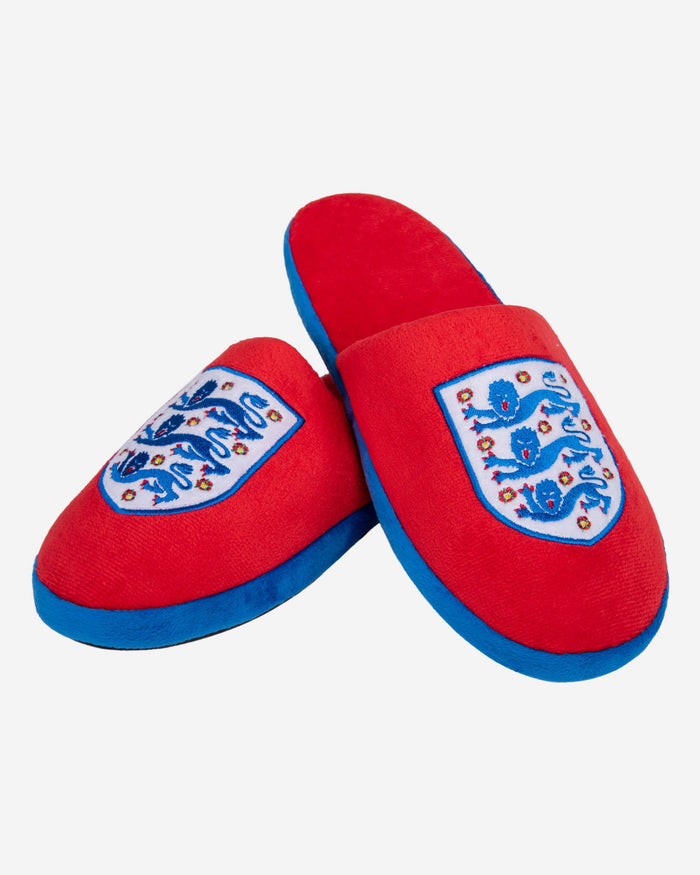 England Split Colour Slide Slipper FOCO - FOCO.com | UK & IRE