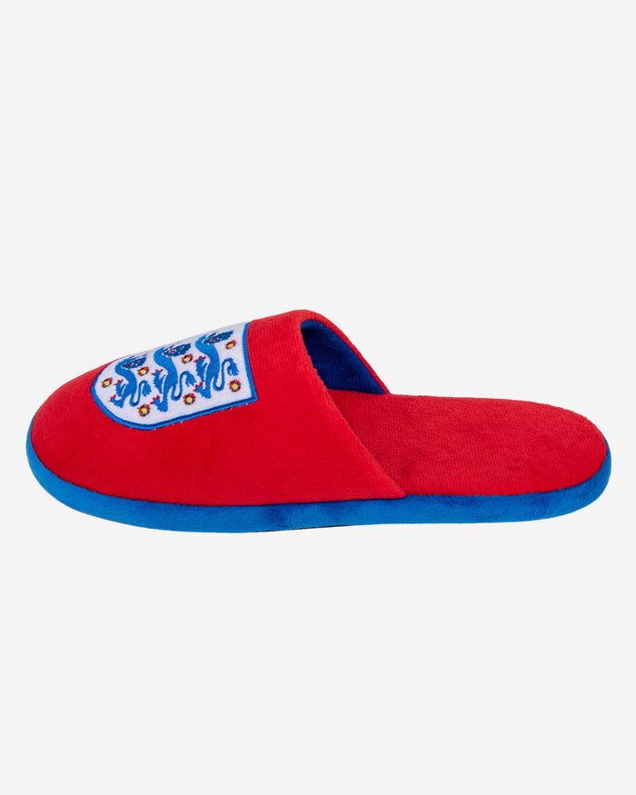 England Split Colour Slide Slipper FOCO S - FOCO.com | UK & IRE