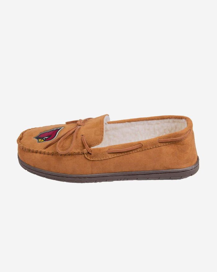 Arizona Cardinals Moccasin Slipper FOCO S - FOCO.com | UK & IRE