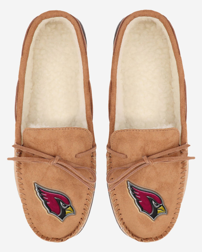 Arizona Cardinals Moccasin Slipper FOCO - FOCO.com | UK & IRE
