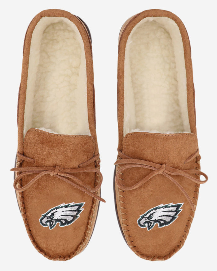 Philadelphia Eagles Moccasin Slipper FOCO - FOCO.com | UK & IRE