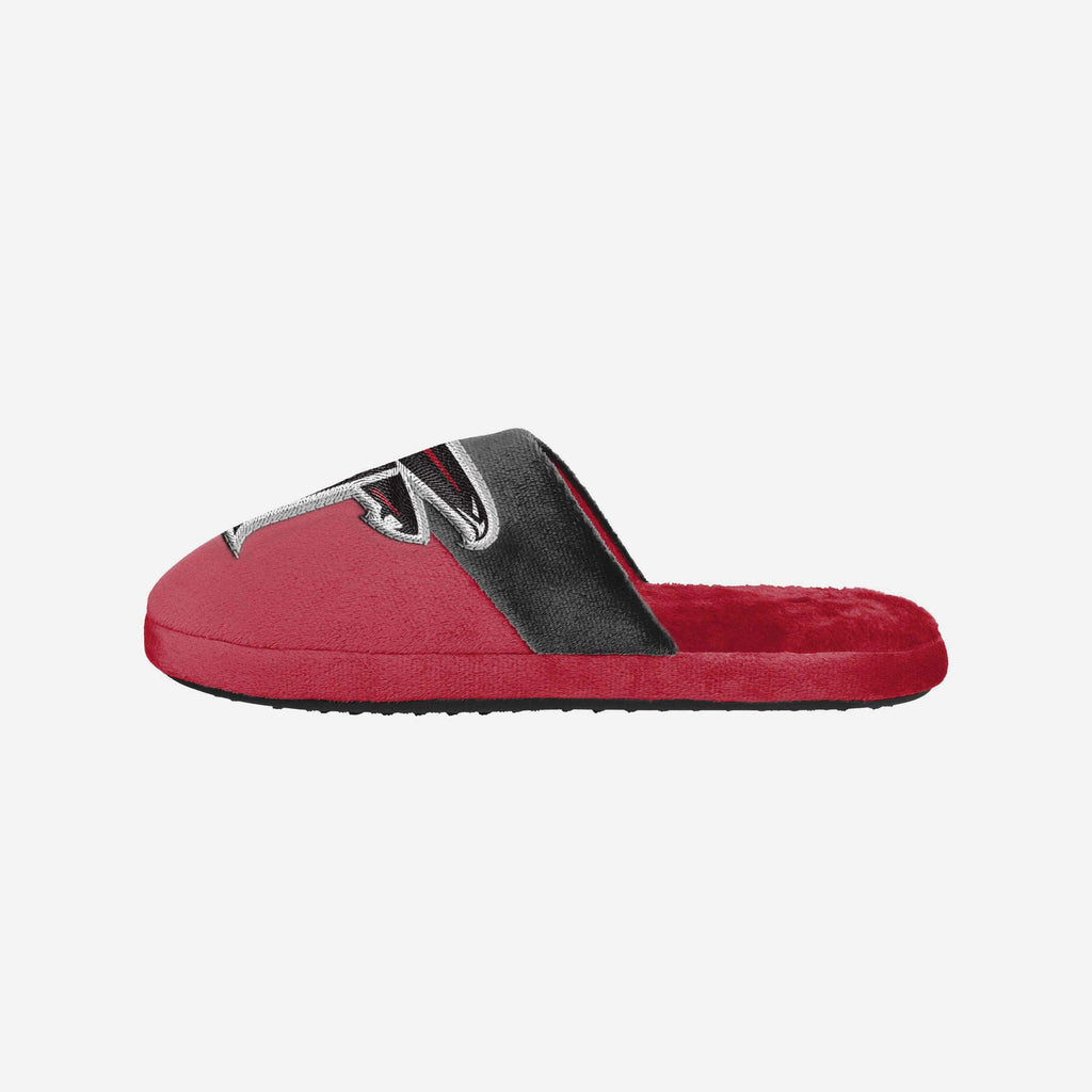Atlanta Falcons Big Logo Slipper FOCO S - FOCO.com | UK & IRE