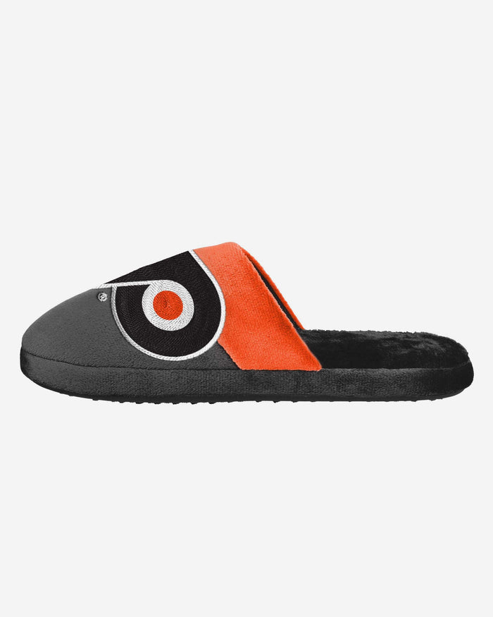 Philadelphia Flyers Big Logo Slippers FOCO S - FOCO.com | UK & IRE