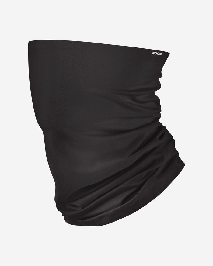 Solid Black Snood Scarf FOCO - FOCO.com | UK & IRE