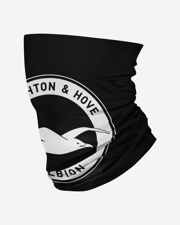 Brighton & Hove Albion FC Black Snood FOCO - FOCO.com | UK & IRE
