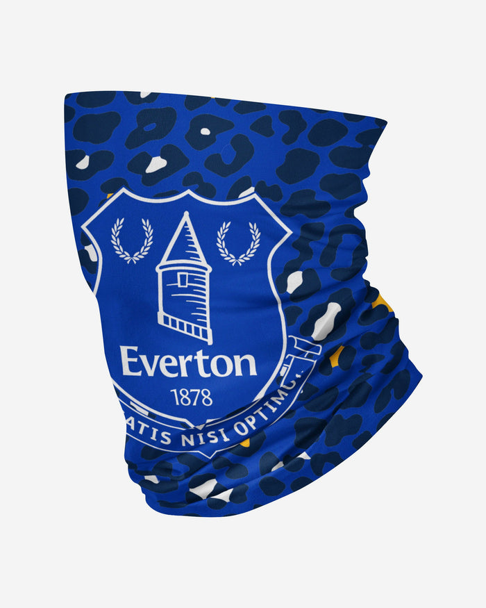 Everton FC Animal Print Snood Scarf FOCO - FOCO.com | UK & IRE