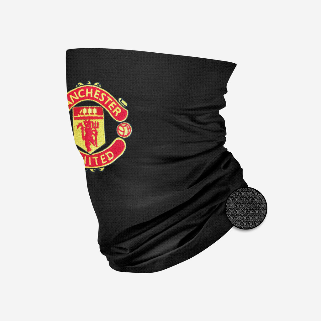 Manchester United FC Waffle Snood FOCO - FOCO.com | UK & IRE