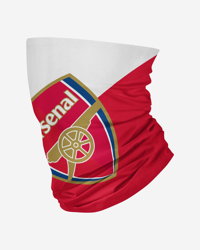 Arsenal FC Big Logo Snood Scarf FOCO Adult - FOCO.com | UK & IRE