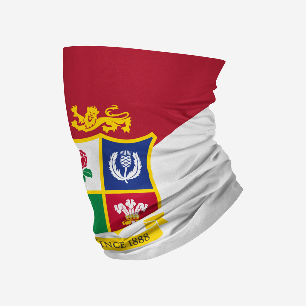 British & Irish Lions Big Logo Snood FOCO - FOCO.com | UK & IRE