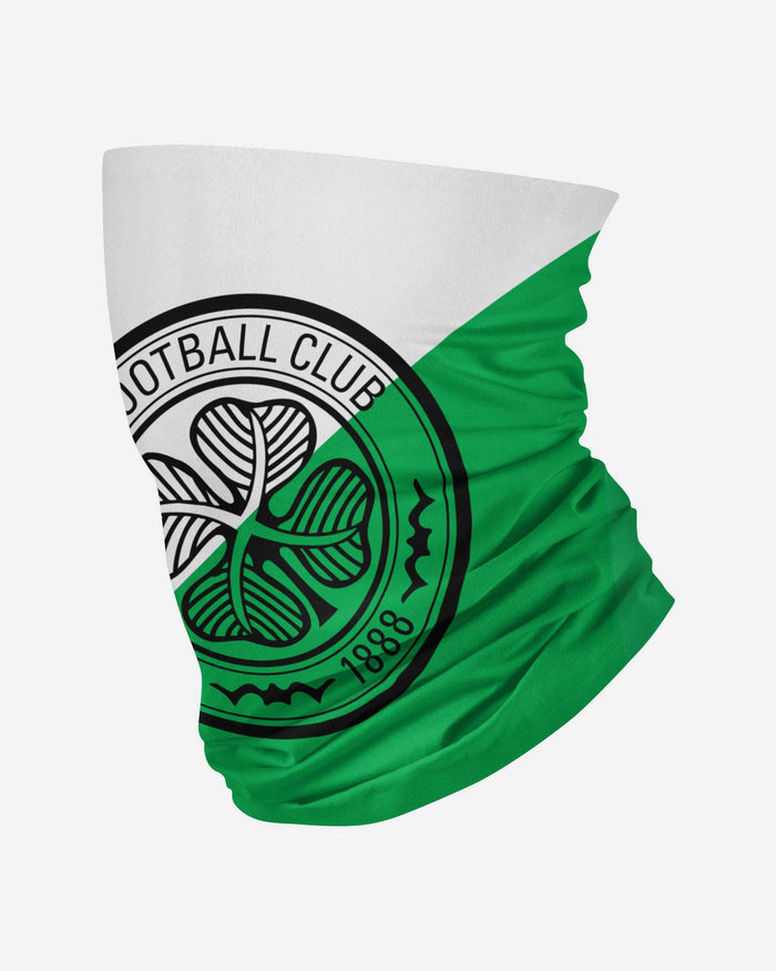 Celtic FC Big Logo Snood Scarf FOCO Adult - FOCO.com | UK & IRE