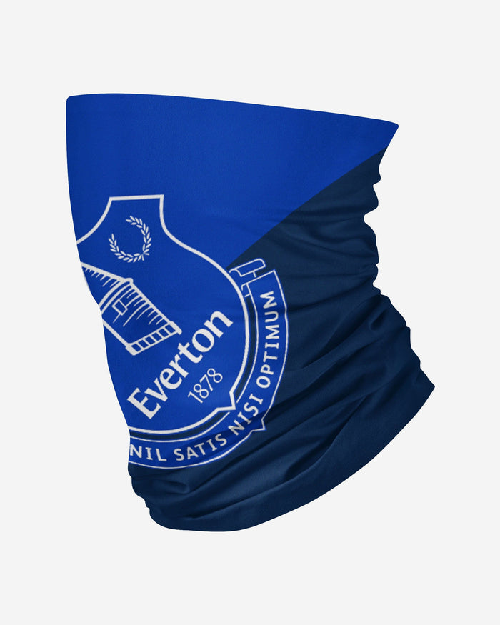 Everton FC Big Logo Snood Scarf FOCO Adult - FOCO.com | UK & IRE