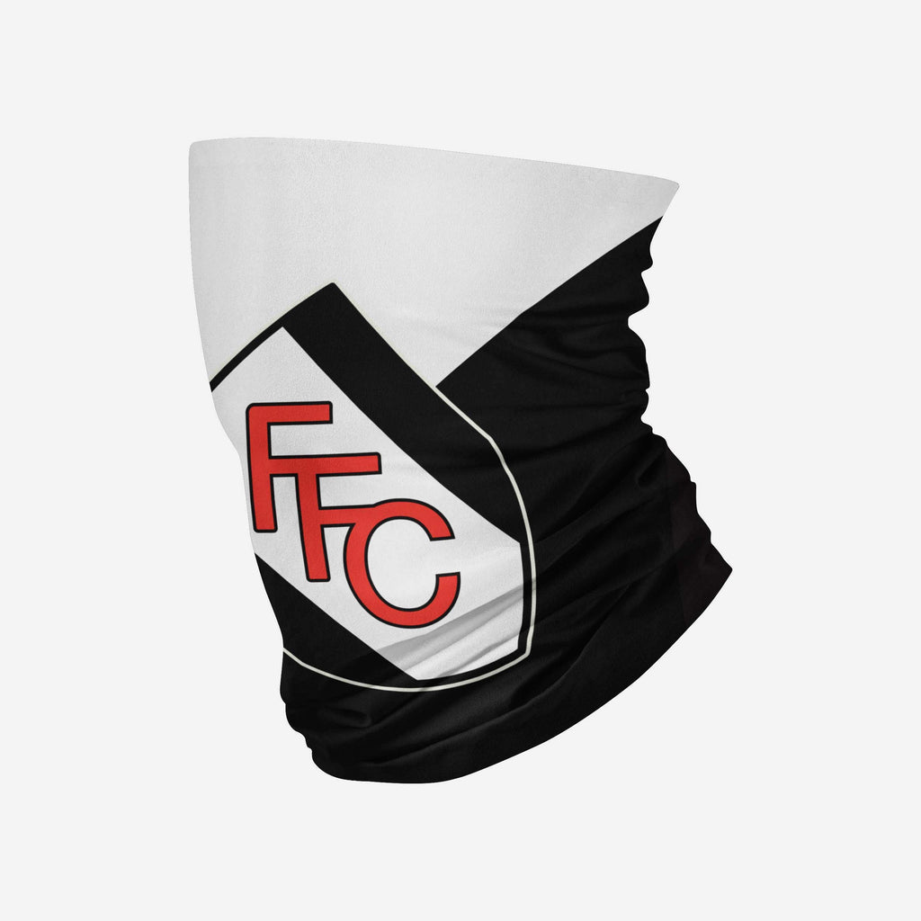 Fulham FC Big Logo Snood Scarf FOCO Adult - FOCO.com | UK & IRE