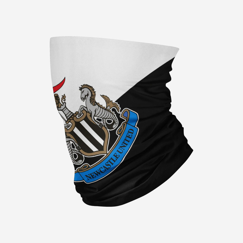 Newcastle United FC Big Logo Snood Scarf FOCO Adult - FOCO.com | UK & IRE