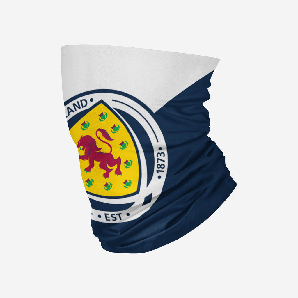 Scotland Big Logo Snood Scarf FOCO Adult - FOCO.com | UK & IRE