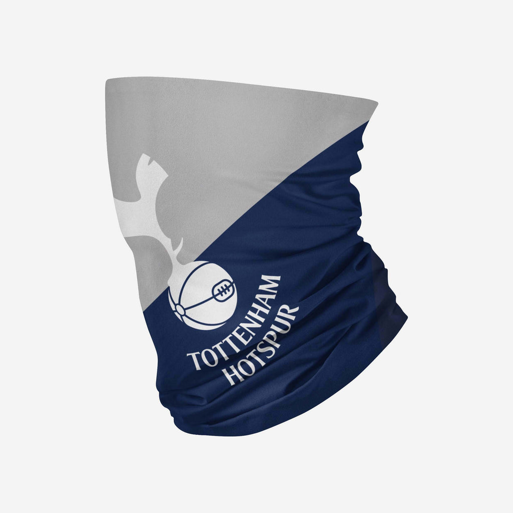 Tottenham Hotspur Big Logo Snood Scarf FOCO Adult - FOCO.com | UK & IRE