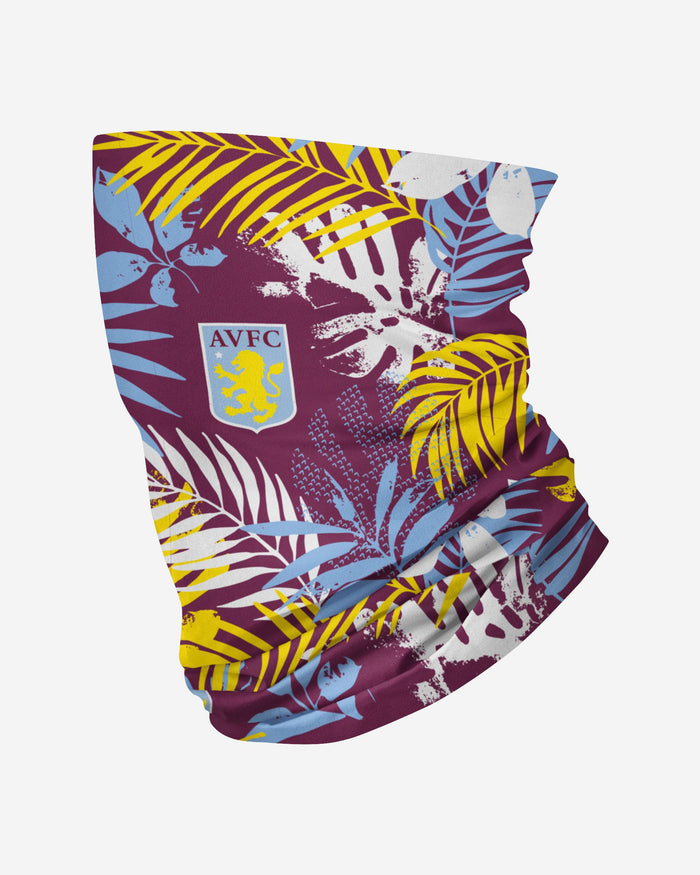 Aston Villa FC Floral Snood FOCO - FOCO.com | UK & IRE