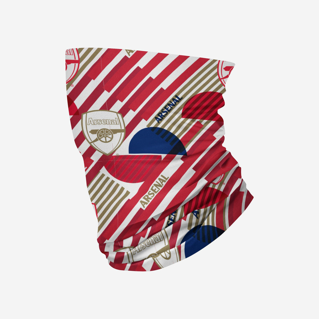 Arsenal FC Geo Snood FOCO - FOCO.com | UK & IRE