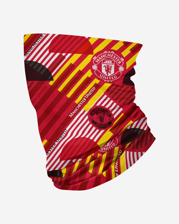 Manchester United FC Geo Snood FOCO - FOCO.com | UK & IRE