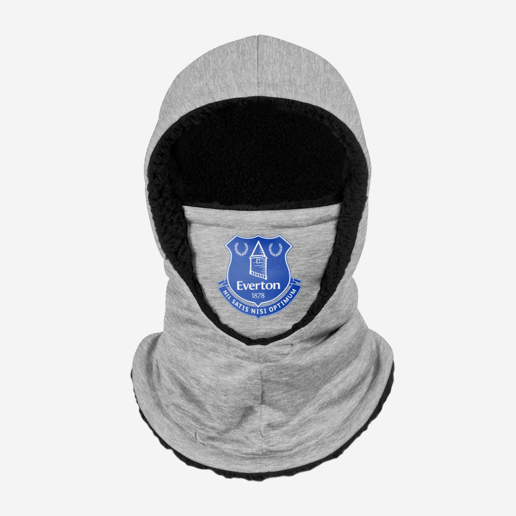 Everton FC Grey Hooded Snood FOCO - FOCO.com | UK & IRE