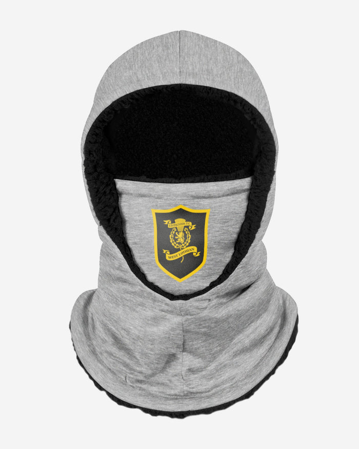 Livingston FC Grey Hooded Snood FOCO - FOCO.com | UK & IRE