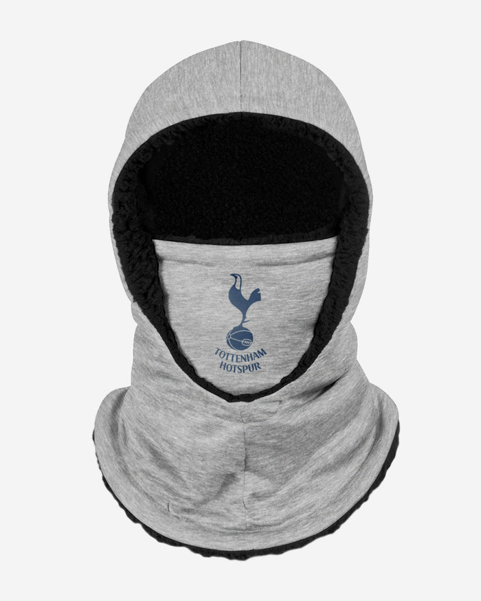 Tottenham Hotspur Grey Hooded Snood FOCO - FOCO.com | UK & IRE