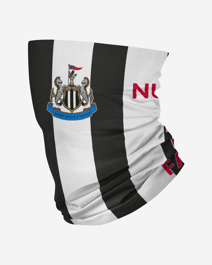 Newcastle United FC Generic Kit Snood Scarf FOCO - FOCO.com | UK & IRE