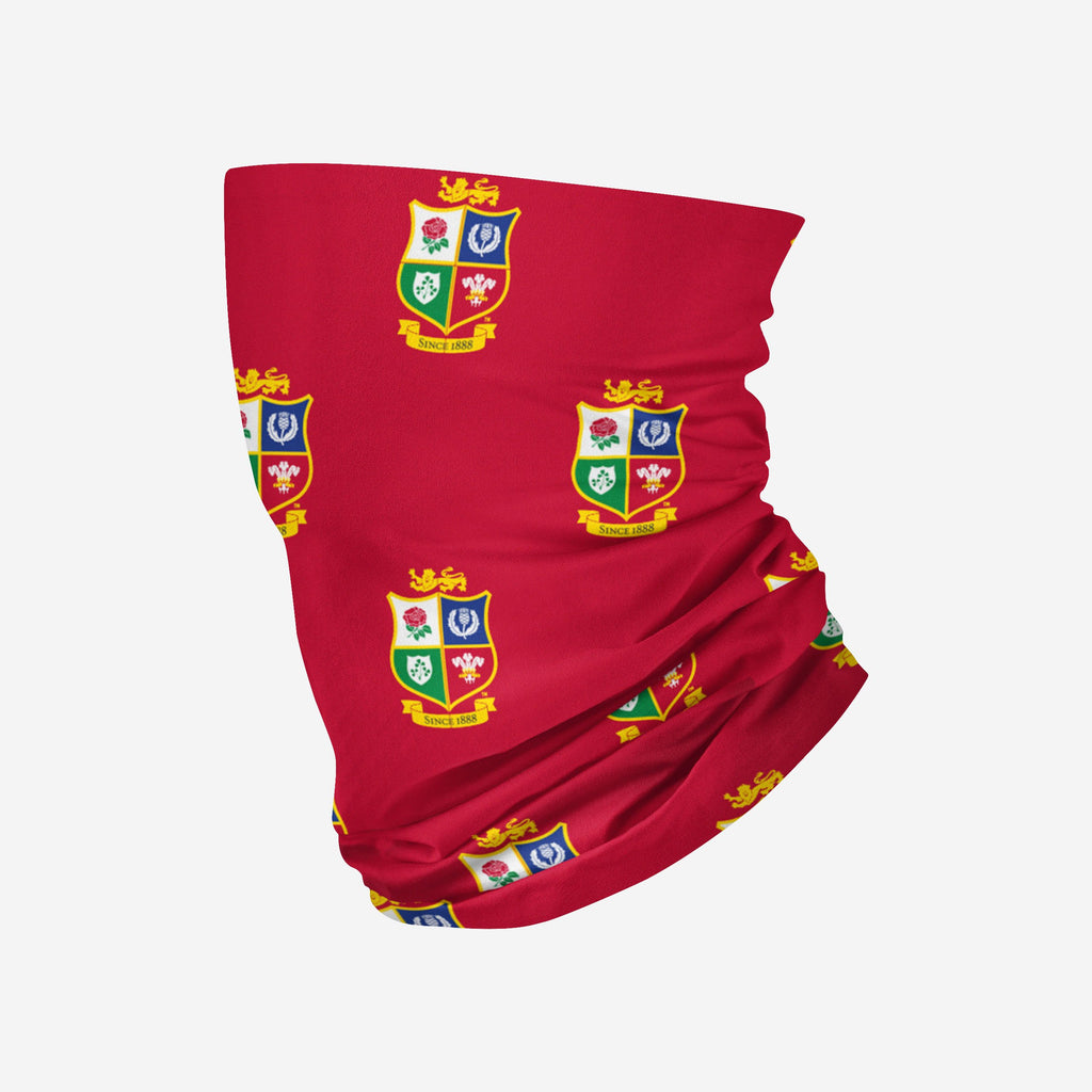 British & Irish Lions Mini Print Snood FOCO - FOCO.com | UK & IRE