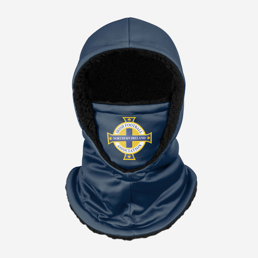 Northern Ireland Navy Hooded Snood FOCO - FOCO.com | UK & IRE