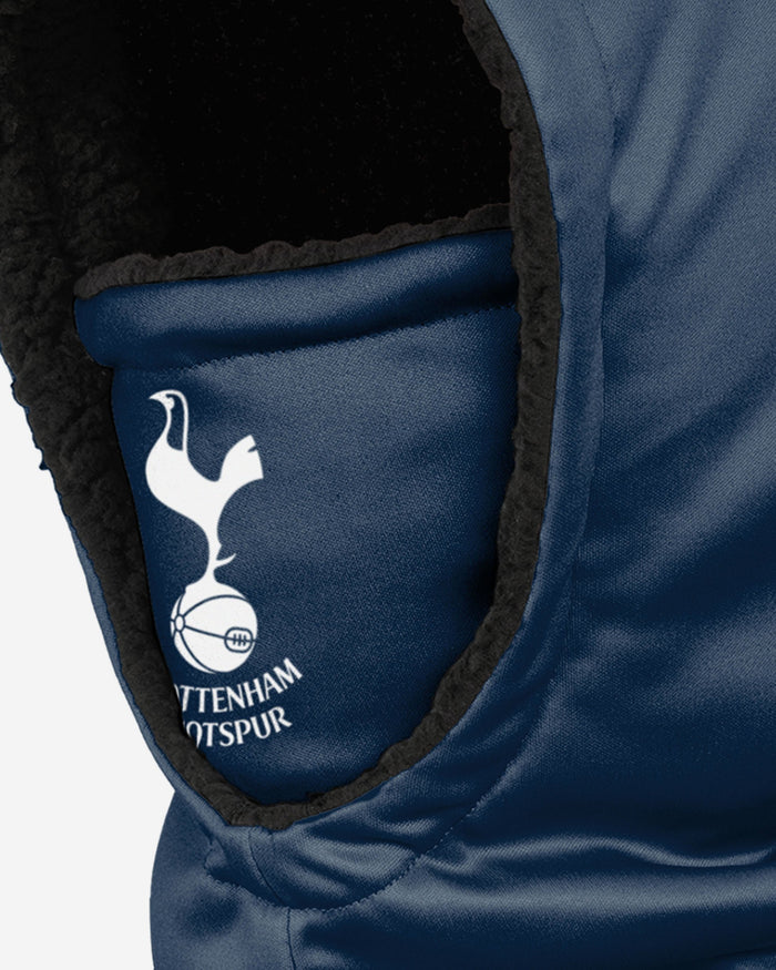 Tottenham Hotspur Navy Hooded Snood FOCO - FOCO.com | UK & IRE