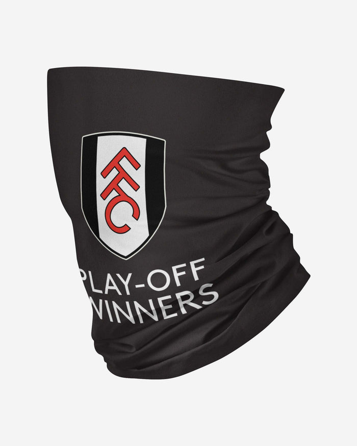 Fulham FC Play Off Winners Snood Scarf FOCO - FOCO.com | UK & IRE