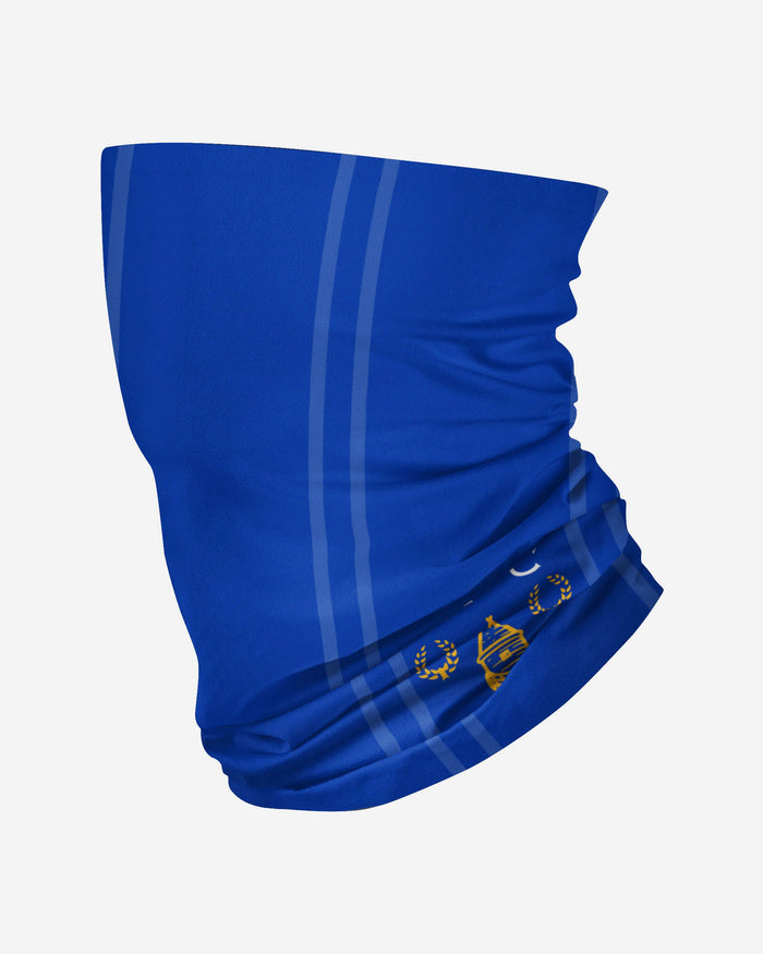 Everton FC 1984 Retro Kit Snood Scarf FOCO - FOCO.com | UK & IRE