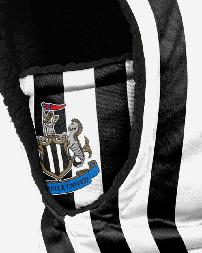 Newcastle United FC Retro Hooded Snood Scarf FOCO - FOCO.com | UK & IRE