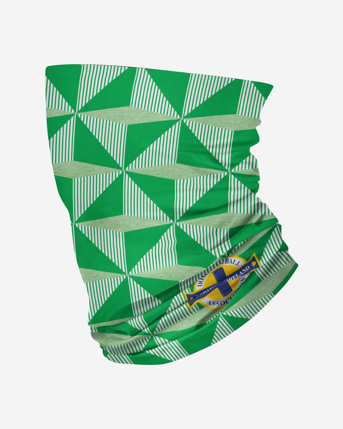 Northern Ireland 1990 Retro Kit Snood Scarf FOCO - FOCO.com | UK & IRE