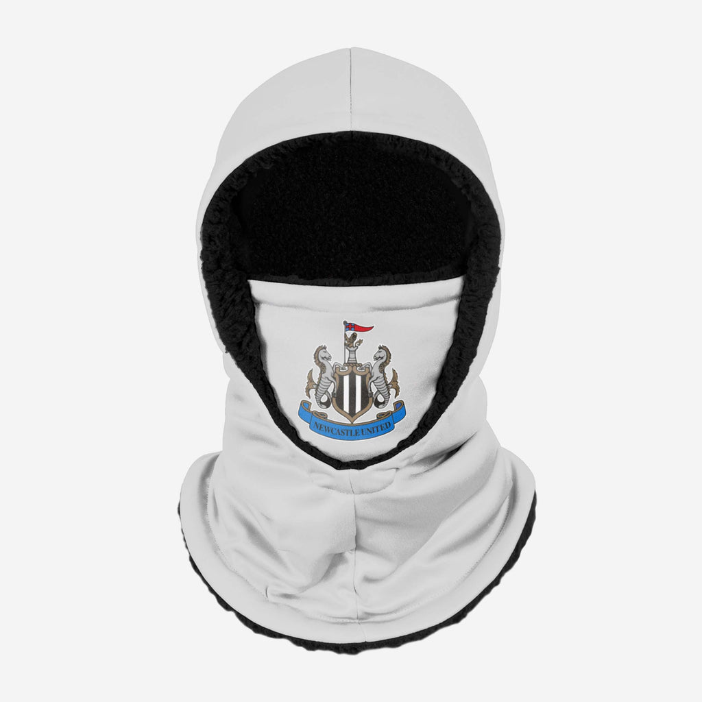 Newcastle United FC Solid Hooded Snood FOCO - FOCO.com | UK & IRE