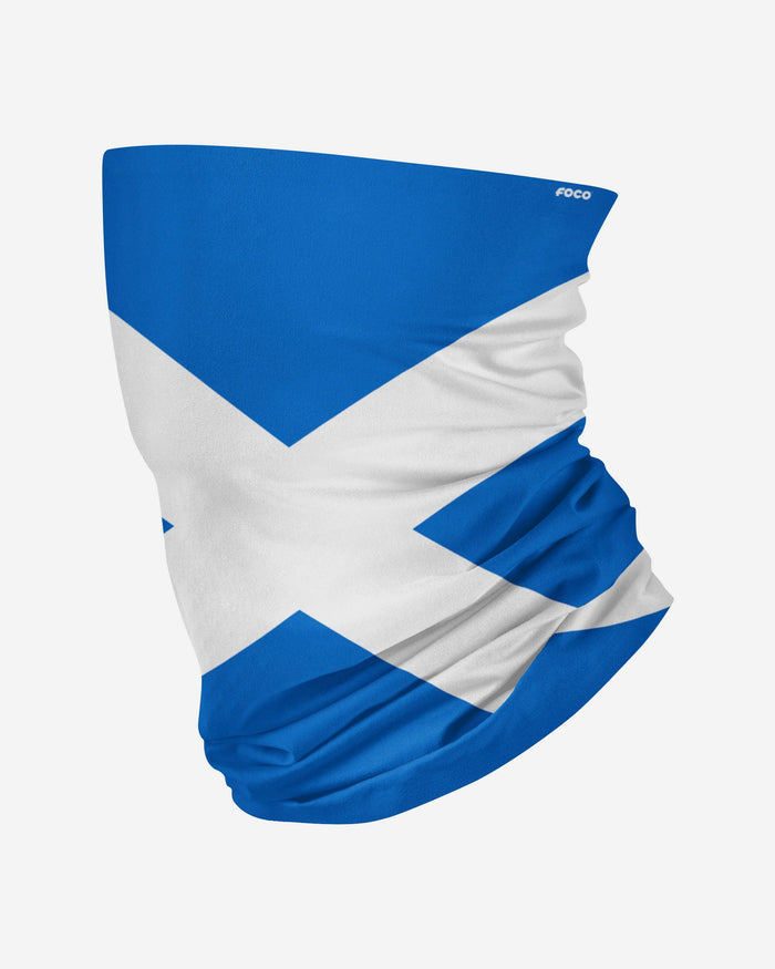 Scotland Flag Snood Scarf FOCO - FOCO.com | UK & IRE