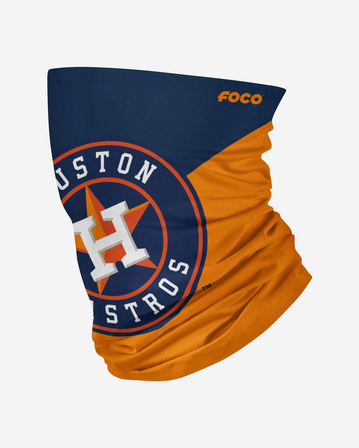 Houston Astros Big Logo Snood Scarf FOCO - FOCO.com | UK & IRE