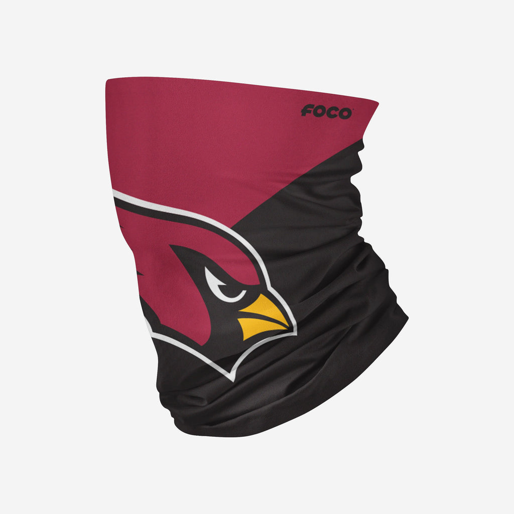 Arizona Cardinals Big Logo Snood Scarf FOCO Adult - FOCO.com | UK & IRE