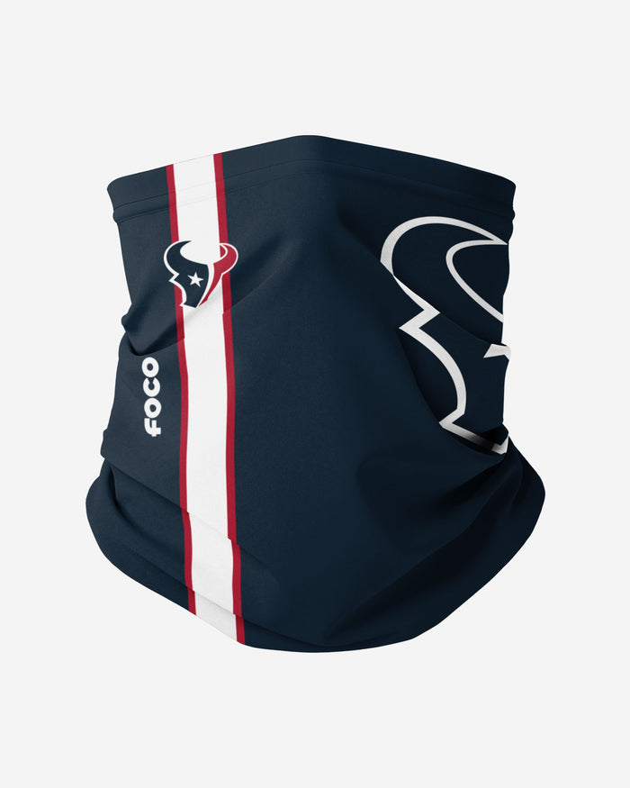 Houston Texans On-Field Sideline Logo Snood Scarf FOCO Adult - FOCO.com | UK & IRE