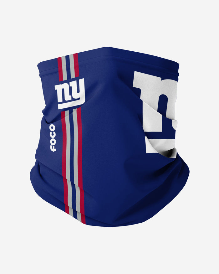 New York Giants On-Field Sideline Logo Snood Scarf FOCO Adult - FOCO.com | UK & IRE