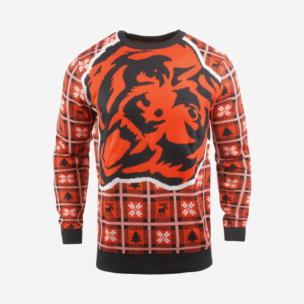 Chicago Bears Big Logo Sweater FOCO S - FOCO.com | UK & IRE